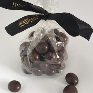 Henshaw's House Of Cocoa Coffee Beans