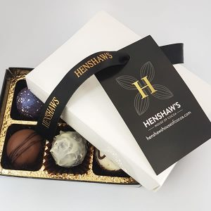 Boxed Chocolates & Truffles