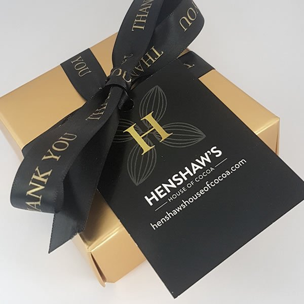 Henshaw's House Of Cocoa - Corporate Gifts